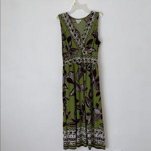 Soft Surroundings Sun dress size Large!